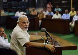will narendra modi be able to motivate india s...