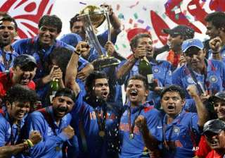 windfall for team india players - India TV