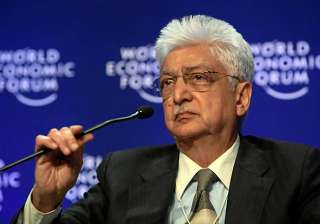 wipro chief premji concerned over scams - India TV