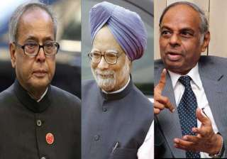 with pranab as president pm wants to look after...