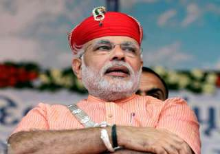 work cohesively for good governance modi to...
