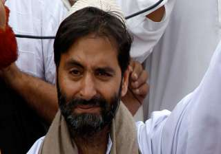 yasin malik says he was not allowed to board...