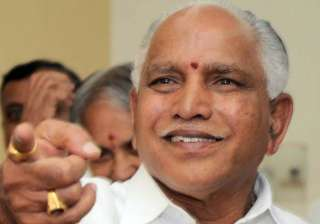 yeddy not in favour of floor test but will take...