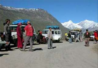 400 civilians trapped in leh landslide rescued -...