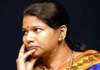 2g scam cbi may name kanimozhi in 2nd charge...
