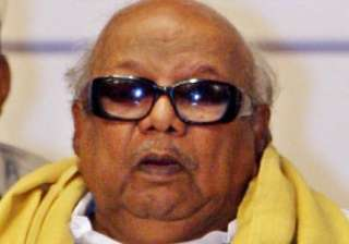 2g scam family rule led to karunanidhi s downfall...
