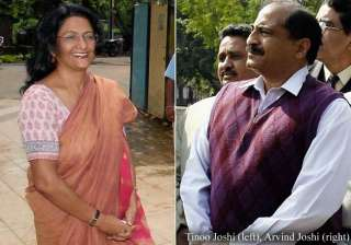 5 ias ifs officers amass wealth worth rs 491 cr -...