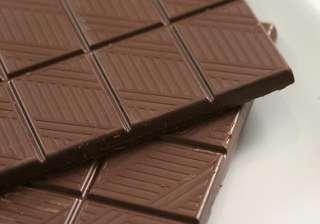 18.16 metre long home made chocolate made for...