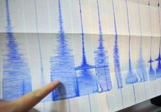 n india hit by 5.7 quake no reports of casualties...