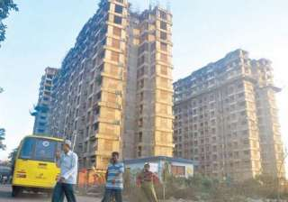 39 mumbai housing plots given to trusts...