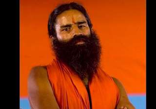11 ramdev supporters named for ram lila violence...
