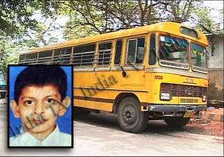12 yr old student mowed down by own school bus -...