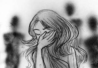 2 arrested for gang raping married woman near...