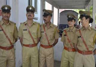 33 arrested in rajasthan for assaulting policemen...
