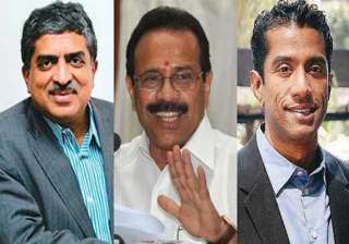 553 in fray for 28 ls seats in karnataka - India...