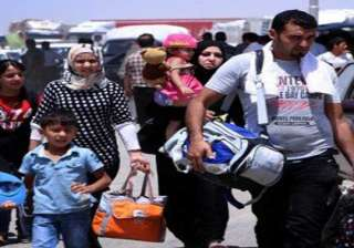 17 more indians evacuated from iraq s conflict...
