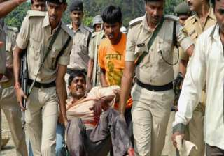 5 more bombs found in patna - India TV