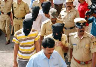 3 terror suspects to be brought to bangalore dgp...