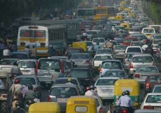 57 traffic points in delhi get auditory devices -...