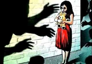 8 yr old girl raped by 53 year old cook on school...