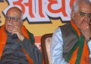 much ado about nothing know why advani relented...