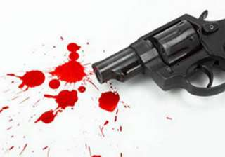 allahabad tense after bjp youth leader gunned...