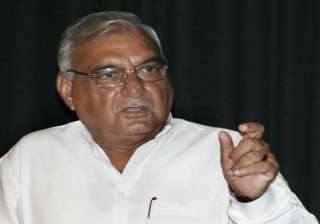 anna factor not to affect cong in assembly polls...