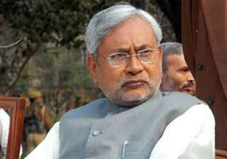 as ex cm nitish declines to accept personal staff...