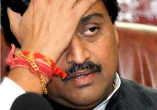 ashok chavan files papers says his conscience...