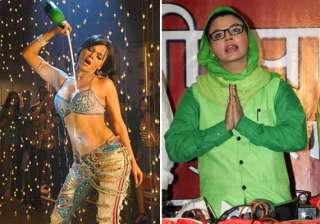 at a glance rakhi sawant s journey from item girl...