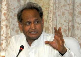 attack on scribes gehlot assures action against...