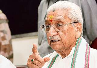 ayodhya yatra cannot be stopped now says vhp...