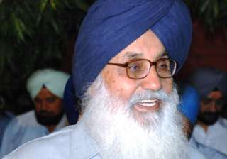 bjp akali dal will wipe out congress from delhi...