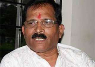 bjp mp in trouble for posing with bible in goa -...