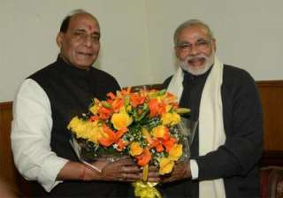 bjp poll committee may decide seats for modi...
