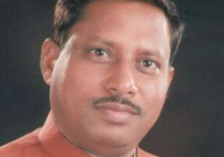 bjp s katheria gets second term in agra - India TV