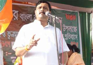 bjp will play role of game changer in wb sinha -...