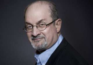 bjp minority cell opposes rushdie s proposed...