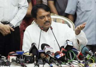bjp shiv sena demand deshmukh resign or be sacked...