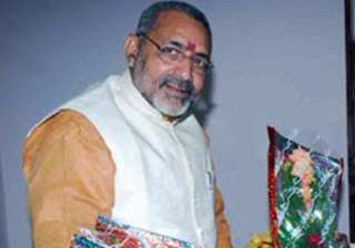 bihar bjp minister seeks rss support in his fight...