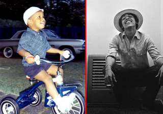rare pictures of barack obama s peronal life -...