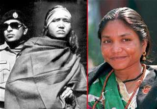 birthday special rare picture of the bandit queen...