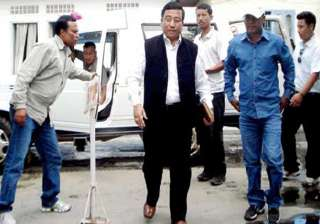 bomb detected defused at tmc mla s residence -...