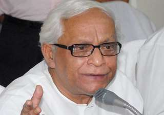 buddhadeb to skip cpi m party congress for first...
