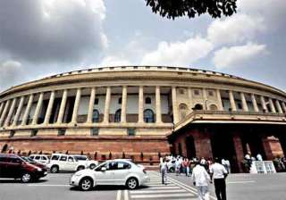 budget session of parliament from july 7 - India...