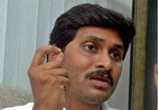 cbi continues to grill jagan today in da case -...