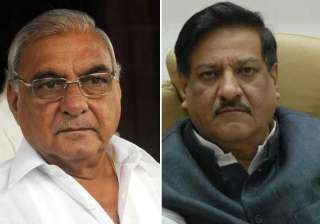cm replacement hooda chavan meet top congress...
