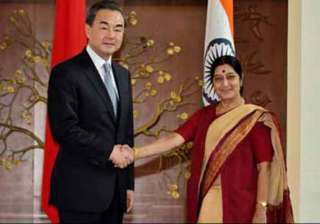 chinese minister s talks with sushma productive -...