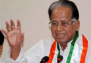congress high command to decide on cm replacement...