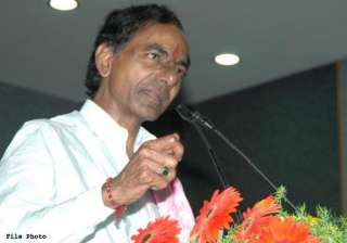 congress trs ties run into rough weather - India...